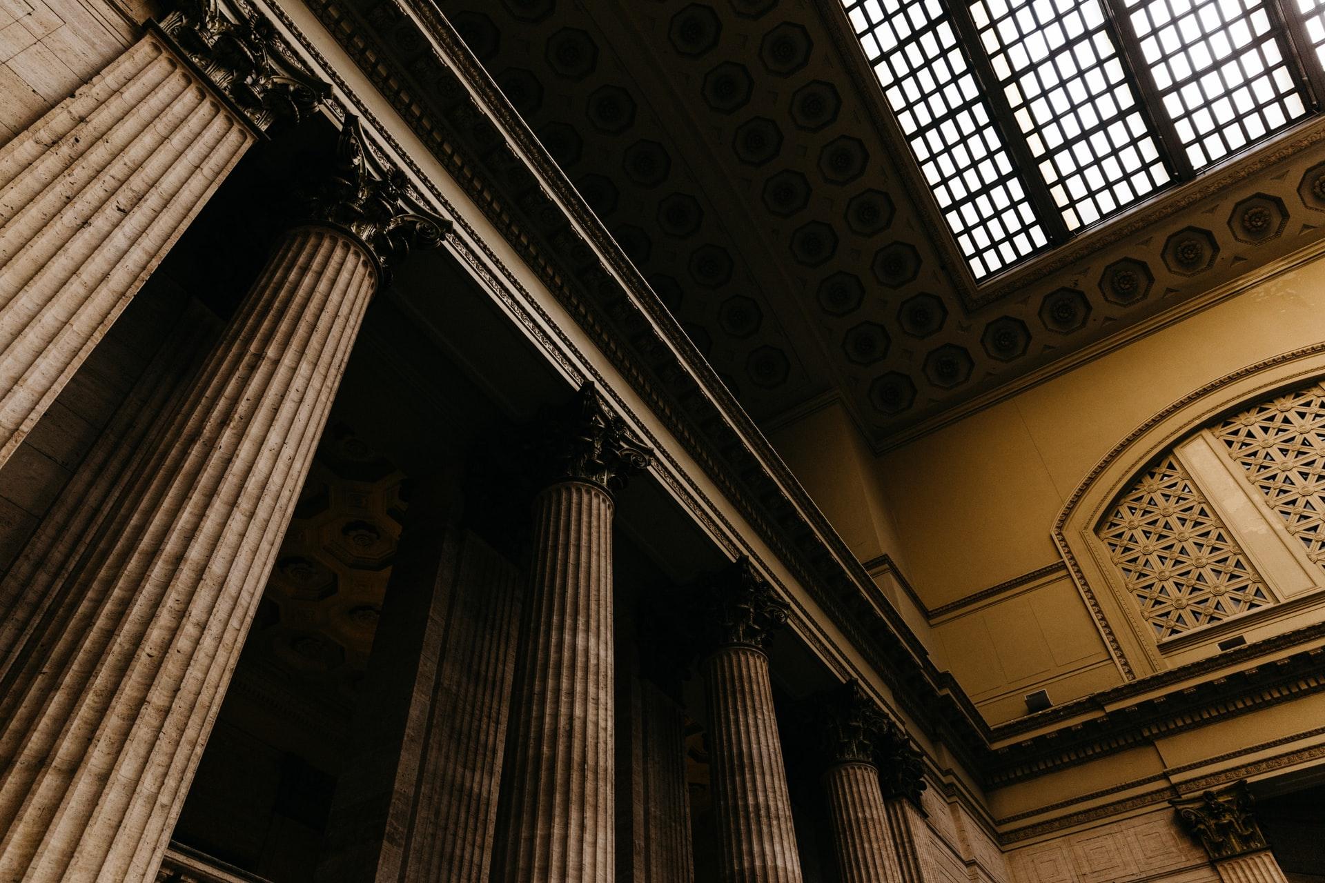 U.R.P. Palazzo di Giustizia